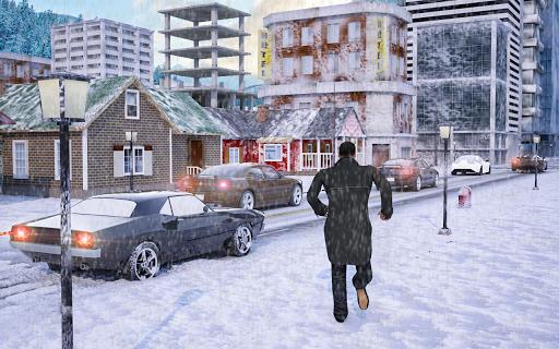 Winter City Shooter Gangster Mafia 1.0 de.gamequotes.net 3