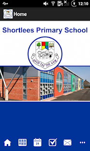 Shortlees Primary School - náhled