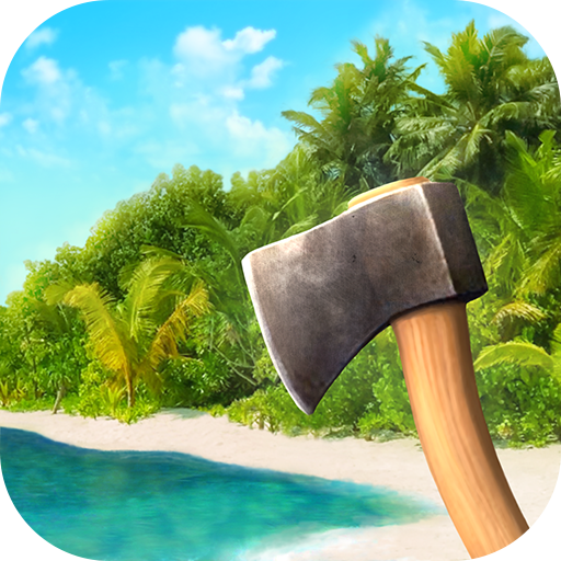 Ocean Is Home: Survival Island APK Cracked Download