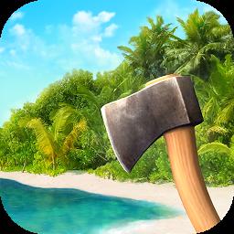 ひまつぶしに最適なアドベンチャーゲーム Ocean Is Home サバイバル島 Androidゲームズ
