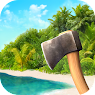 Install  Ocean Is Home: Survival Island [MOD]