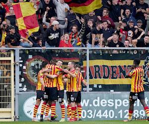 KV Mechelen wint beladen duel op het Kiel met het kleinste verschil van Beerschot