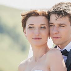 Wedding photographer Yan Yankovskiy (YankovskY). Photo of 11.10.2015