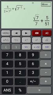 HiPER Scientific Calculator Apk 7