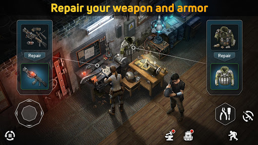 Dawn of Zombies: Survival after the Last War 2.52 screenshots 14