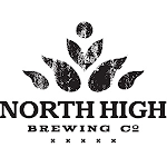 Logo for North High Brewing