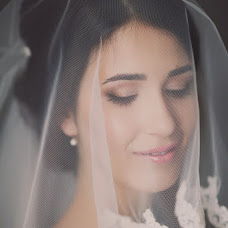 Wedding photographer Olga Braga (Bragas). Photo of 22.10.2015