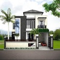 +400 Model  Rumah Minimalis icon