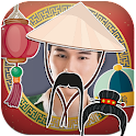Photo editor Chinese New Year icon