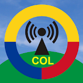 Radio Colombia by oiRadio