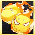 炎炎ノ消防隊 焰道の決戦 icon