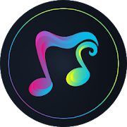 iMusic Player I.O.S 12 - IPhone X Music Player