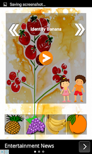 EazyLearning For kids- screenshot thumbnail