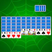 دانلود بازی Spider Solitaire
