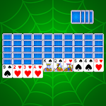 Spider Solitaire 1.17
