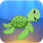 Flappy Turtle AdFree