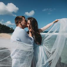 Wedding photographer Darya Nikolaychuk (Daryarich20). Photo of 21.06.2018