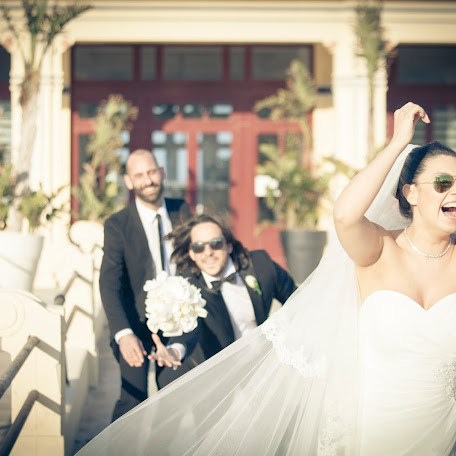 Wedding photographer Damiano Giuliano (dgfotografia83). Photo of 11.11.2017
