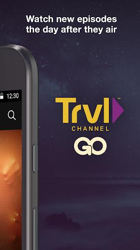 Travel Channel GO  screenshots 3