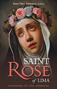 ST.ROSE OF LIMA