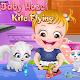 Baby Hazel Kite Flying APK