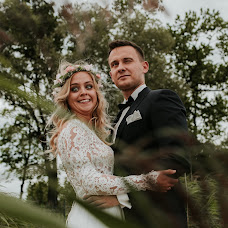 Wedding photographer Jakub Ćwiklewski (jakubcwiklewski). Photo of 18.09.2017