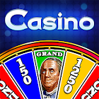 Big Fish Casino: Slots & Vegas Spiele icon