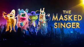 The Masked Singer thumbnail