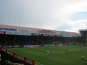 Photo: 21/04/12 v Barnsley (Football League Championship) 2-0 - contributed by Justin Holmes