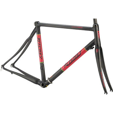 Ritchey Break-Away Carbon Road Frameset: X-Small, Black
