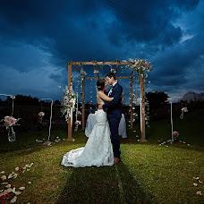 結婚式の写真家John Palacio (johnpalacio)。17.11.2017の写真