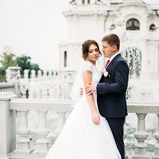 Wedding photographer Marina Ponomareva (ponomarewwa). Photo of 20.11.2017