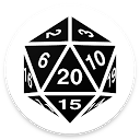 RPG Simple Dice