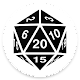 RPG Simple Dice (game)