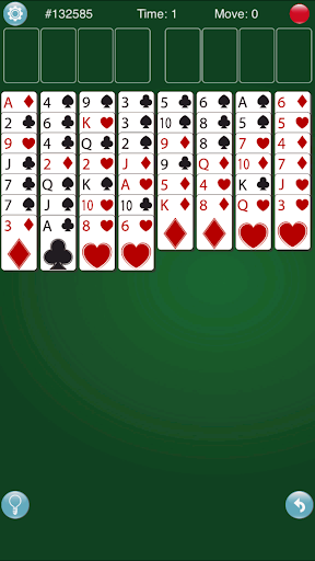 FreeCell Fun
