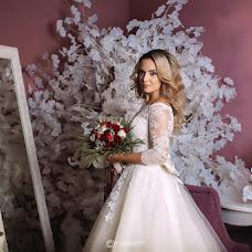 Wedding photographer Roman Fedotov (Romafedotov). Photo of 08.01.2018
