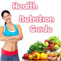 Health & Nutrition guide icon