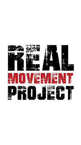 android Real Movement Project Screenshot 0