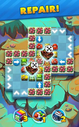 Traffic Puzzle - Cars Match 3 Game 1.49.146 screenshots 12
