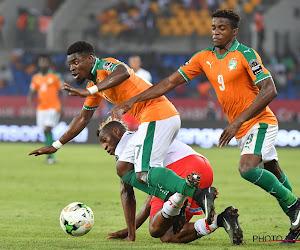 L'efficacité est Ivoirienne, le Mali et ses ex-Belgicains sont éliminés