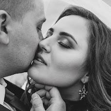 Wedding photographer Evgeniy Gvozdev (Gwozdeff). Photo of 14.06.2017