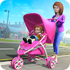 Virtual Mother Babysitter Life Family Simulator