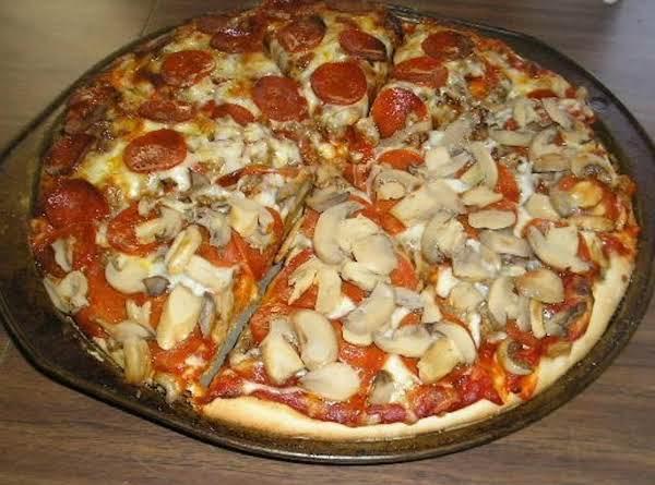 Patti's Pizza Recipe