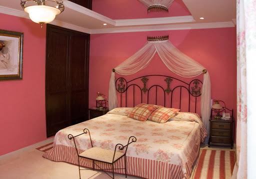 Habitación suite con jacuzzi