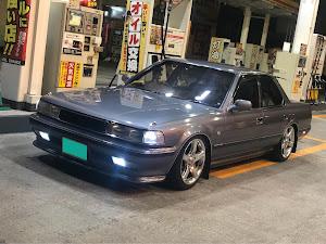 クレスタ GX81 平成元年車のカスタム事例画像 まゆしぃさんの2019年01月03日15:13の投稿
