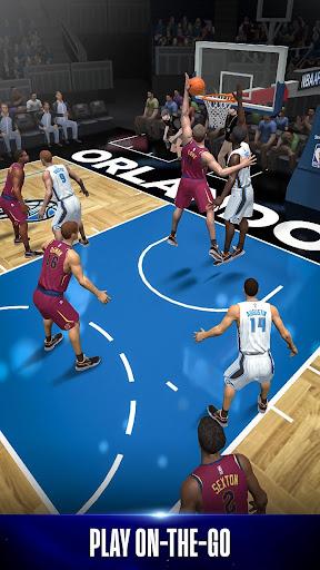 NBA NOW Mobile Basketball Game 1.5.4 screenshots 2