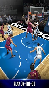 NBA NOW Mobile Basketball Game App Download For Android and iPhone 2