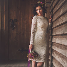 Wedding photographer Tatyana Tolkacheva (TosjaTo). Photo of 20.10.2015