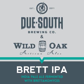 Logo of Due South Brett IPA