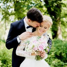 Wedding photographer Katya Komissarova (Katy). Photo of 07.08.2018